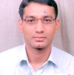 Vikas Yadav HCS