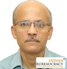 Akshay Sood IAS