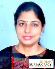 Anupma Malik HCS