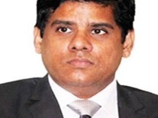 Gouri Shanker Priyadarshi IAS