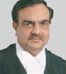Justice Anantkumar Surendraray Dave