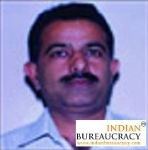 Naresh Kumar HCS