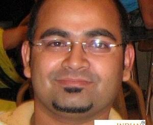 Chandra Mohan ThakurIAS