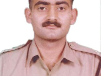 Jaideep Singh IPS