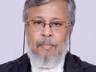 Justice Tarun Agarwal,