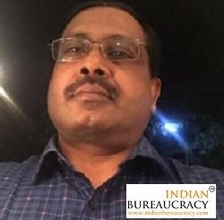 R Venkata Ratnam IAS