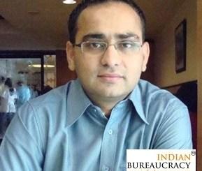Rajat Kumar IAS