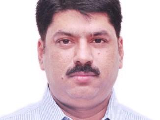 Rajesh Prasad IAS Assam