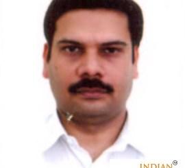 Tanmay Kumar IAS