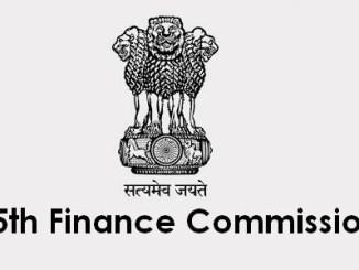 15th Finance Commission