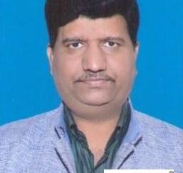 Ashok Kumar Gupta IPS