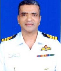 Cdr Vijay Varma