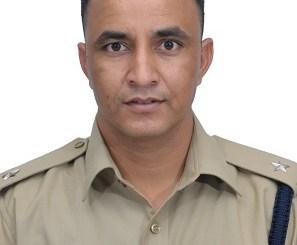 Chuna Ram Jat IPS
