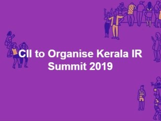 Kerala IR Summit 2019