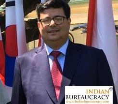 Manish Thakur IAS Assam