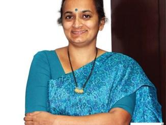 Meeta Rajivlochan IAS MH
