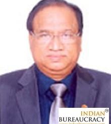 Pradeep Kumar Agarwal CCI