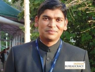 Rajat Nanda IAS WB