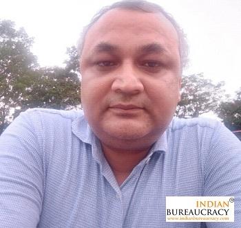 Randhir Kumar IAS WB