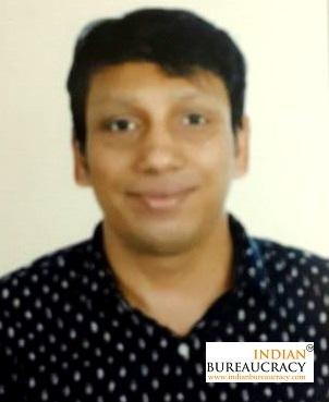 Sanjiv Kumar HCS