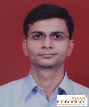 Shevale Abhijit Tukaram IAS WB