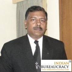 T Rajah Balaji IPS