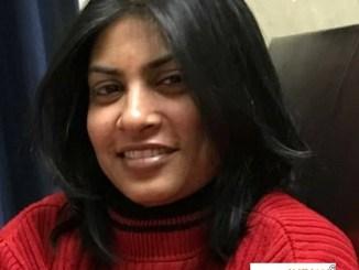 Varsha Khangwal HCS