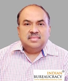 sanjay agarwal IAS UP