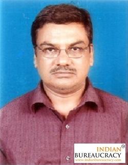 Bibhuti Bhusan Patnaik IAS-Indian Bureaucracy