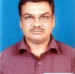 Bibhuti Bhusan Patnaik IAS