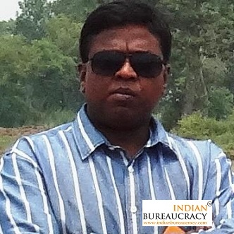 Brijesh Kumar Sant IAS