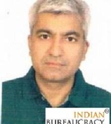 Manjit Singh Brar IAS
