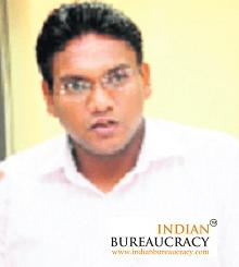 R Rajesh Kumar IAS