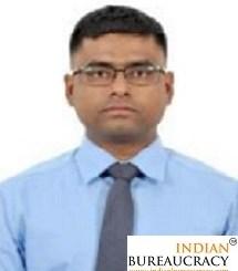Samir Saurabh IPS