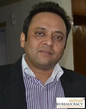 Sanjay Prasad IAS UP-Indian Bureaucracy