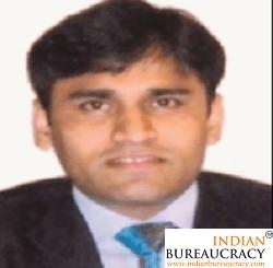 Subodh Kumar IAS