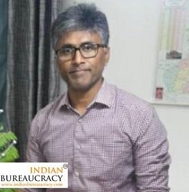 Balamurugan D IAS