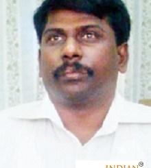 C Murugan IAS