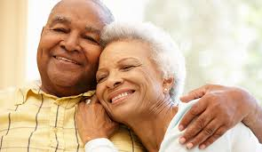 Happy in marriage Genetics may play a role