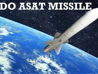 India successfully tests Anti-Satellite Missile