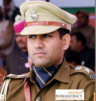 Jai Yadav IPS -Indian Bureaucracy