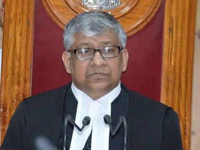Justice T B N Radhakrishnan