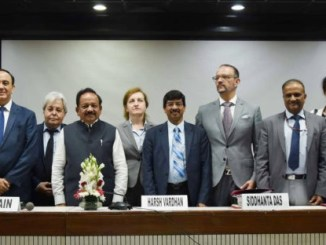 Launching India Cooling Action Plan