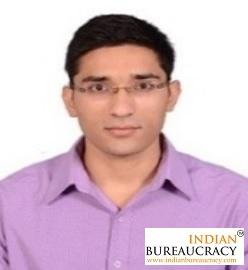 Mukesh Repaswal IAS
