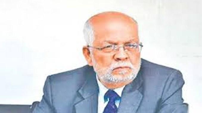 Nilamber Acharya appointed Ambassador of Nepal to India