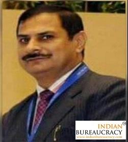 Raj Krishan Pruthi IAS HP
