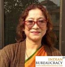 Seema Rekha Bhuyan ACS