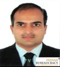 Sriram Taranikanti IAS