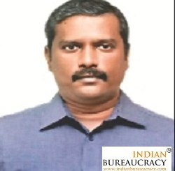 T Anand IAS TN
