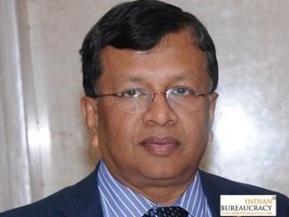 T C Suseel Kumar LIC MD